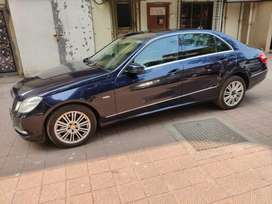 Mercedes-Benz E-Class E250 CDI Blue Efficiency, 2011, Diesel