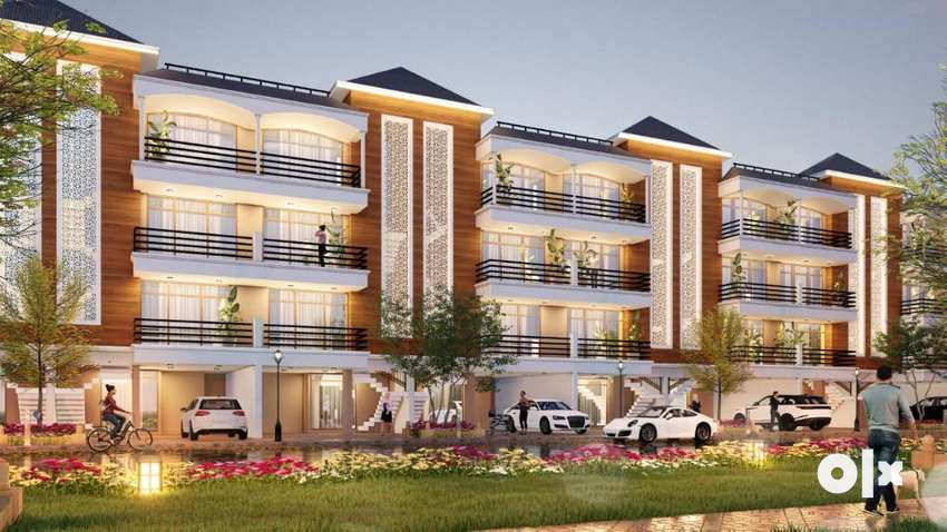 Fresh Booking Available for 1BHK Floor in Forteasia Sector -35 B.Garh 0