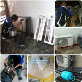 Mandiri Tehnik Service panggil Ac.kulkas.mesin cuci Bergaransi