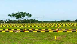 DTCP Approved Land sales rs.300000 only