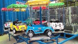 promo odong2 mainan eskavator mini