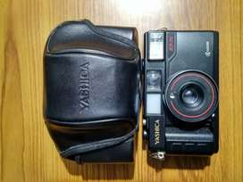 Yashica mf 2 for sale Excellent condition