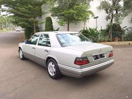 Mercedes Benz E220 1994 AT Facelift W124