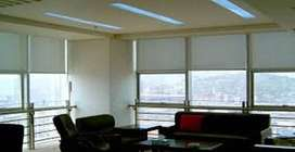 doorstep services  (roller blinds ,zebra  blinds,vertical blinds,)