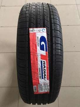 Promo Ban GT Radial 225/60 R18 Savero Suv