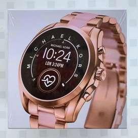 Ready Supp...Michael Kors Smartwatch Original
