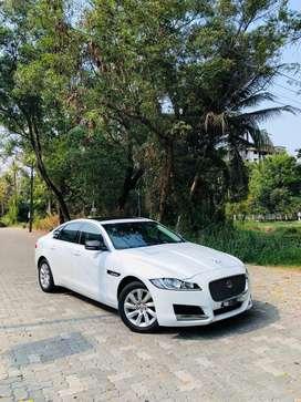Jaguar XF 2.2 Diesel Luxury, 2017, Diesel