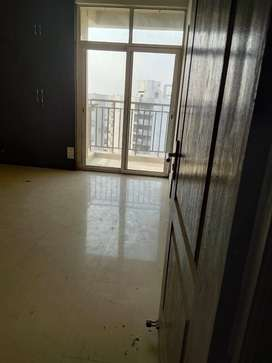 A 2 bhk flat available in ajnara zen x crossing republick ghaziabad