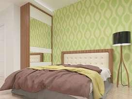 Jual Apartemen Vida View Ciputra (Ashton), Full Furnished, Siap Huni