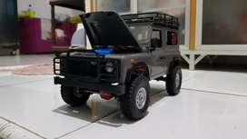 MN99S 1:12 Full Proportional Realistic Scale