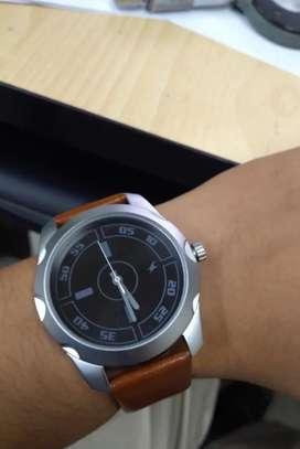Fastrack unused professional watch