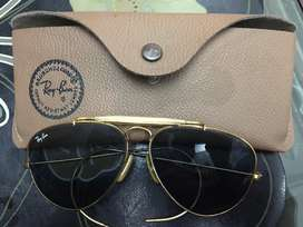 Ray ban 90's aviator sunglasses