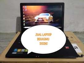 Dibeli laptop Bekasmu segala merk dan kondisi