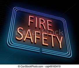 Vacancies in fire and safety