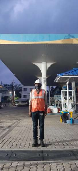 Urgent requirement for CNG Operator