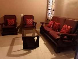 3 bhk Fullyfurnished flat at chitrakoot,  vaishali nagar