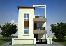 Hanspal, Near by Atala Jagannathpur Triplex Project