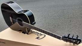 Gitar Akustik Membahana