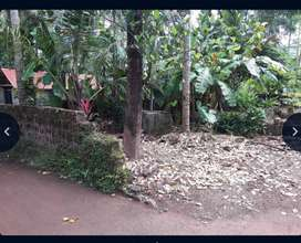 Residential plot for sale in chevarambalam