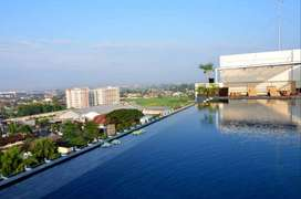(AO.79)Dijual! Apartemen di Student Park Yogyakarta
