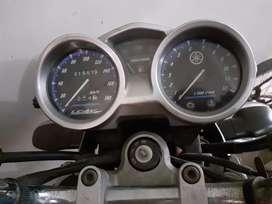 Yamaha vixion 2007 mulus