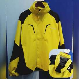Jaket changker Waterproof 211