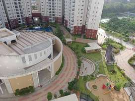 3bhk flat for rent in Eletronic city phase 1