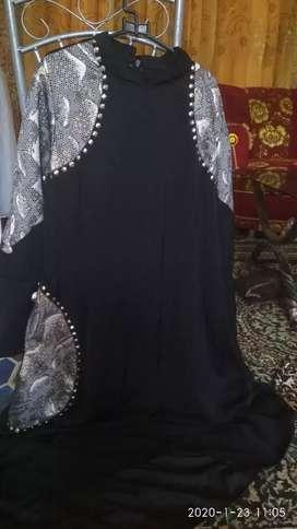 Abaya turki keren