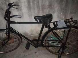 Hero cycle KOi kami nahi h