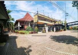 Ruang Usaha Cocok Untuk Cafe Atau Resto Di Sebelah Jatim Park 3 Batu