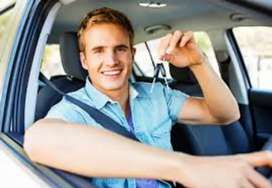 Urgent Hiring for driver in multinational company.