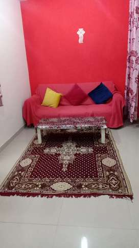 Fully Furnished Flats for Weekly Monthly Rental in Bangalore