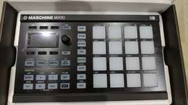 Maschine mikro from native instruments