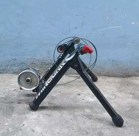 Trainer bike minoura LR 760