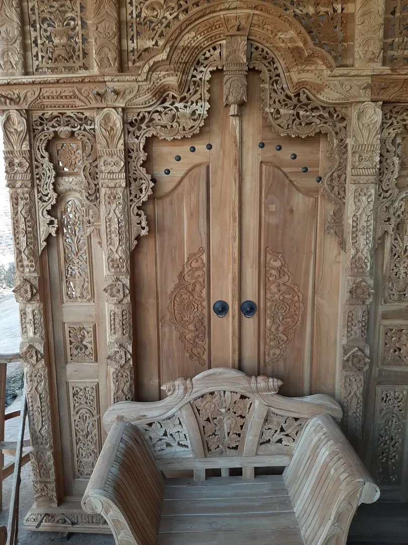 beni cuci gudang pintu gebyok gapuro jendela rumah masjid musholla 0