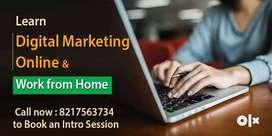 Learn Digital Marketing Online