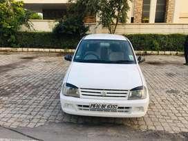 Maruti Suzuki Zen LXi BS-III, 2004, Petrol