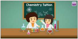 Special Tution for Chemistry