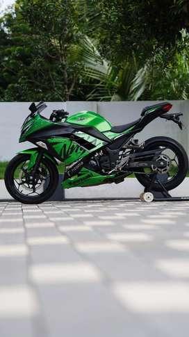 Kawasaki Ninja300 abs