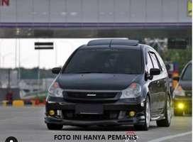 Honda Stream 2004 Matic 1.7