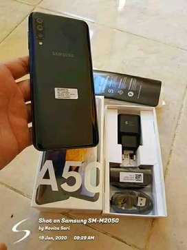 samsung A50 ram 4/64gb