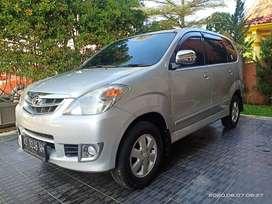 Toyota Avanza 1.3 G 2011 MT