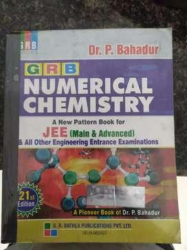 P Bahudar Chemistry