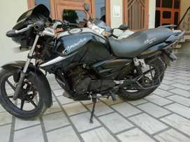Mint condition Apache RTR 160 at cheap Price