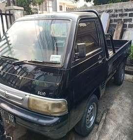Suzuki Futura Bak Pick Up Tahun 2005 Surat2 lengkap
