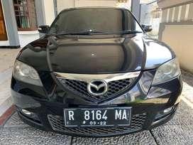 Mazda 3 1.6cc 2008 MT vios accord manual