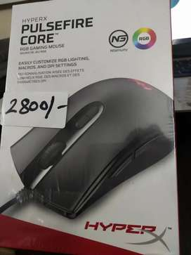 Brand New Hyper Pulsefire Core