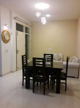 3 BHK Apartments with Modern amenities