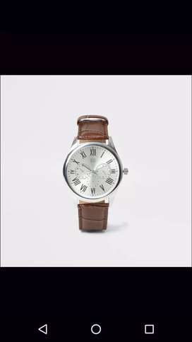 River island watch for men