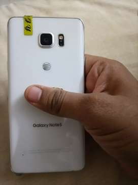 Selling Samsung note 5
